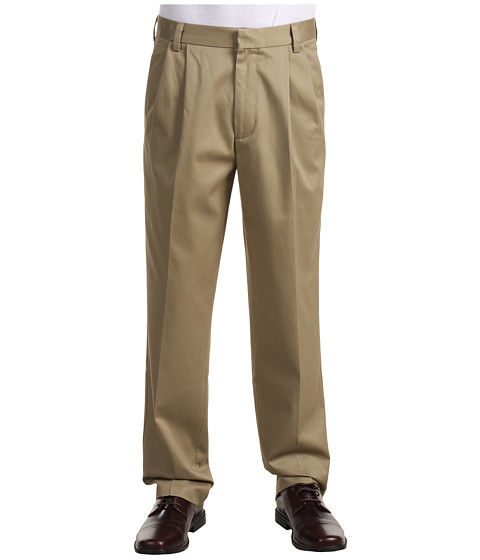 Dockers Men's Signature Khaki D3 Classic Fit Pleated