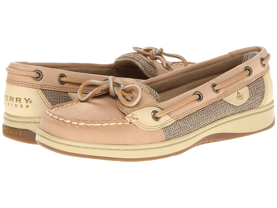 Sperry Top-Sider Angelfish (Linen/Oat) Women