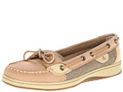 Sperry Top-Sider - Angelfish (Linen/Oat) - Footwear