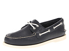 Sperry Top-Sider - Authentic Original (New Navy) - Footwear