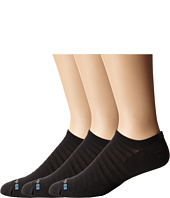 Drymax Sport Socks - Hyper Thin™ Running v4 No-Show 4-Pair Pack