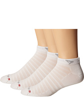 Drymax Sport Socks - Hyper Thin™ Running v4 Mini Crew 4-Pair Pack