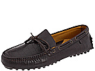 Cole Haan - Air Grant (Dark Brown Croc) - Cole Haan Shoes