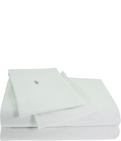 Lacoste - Brushed Twill Sheet Set - Full