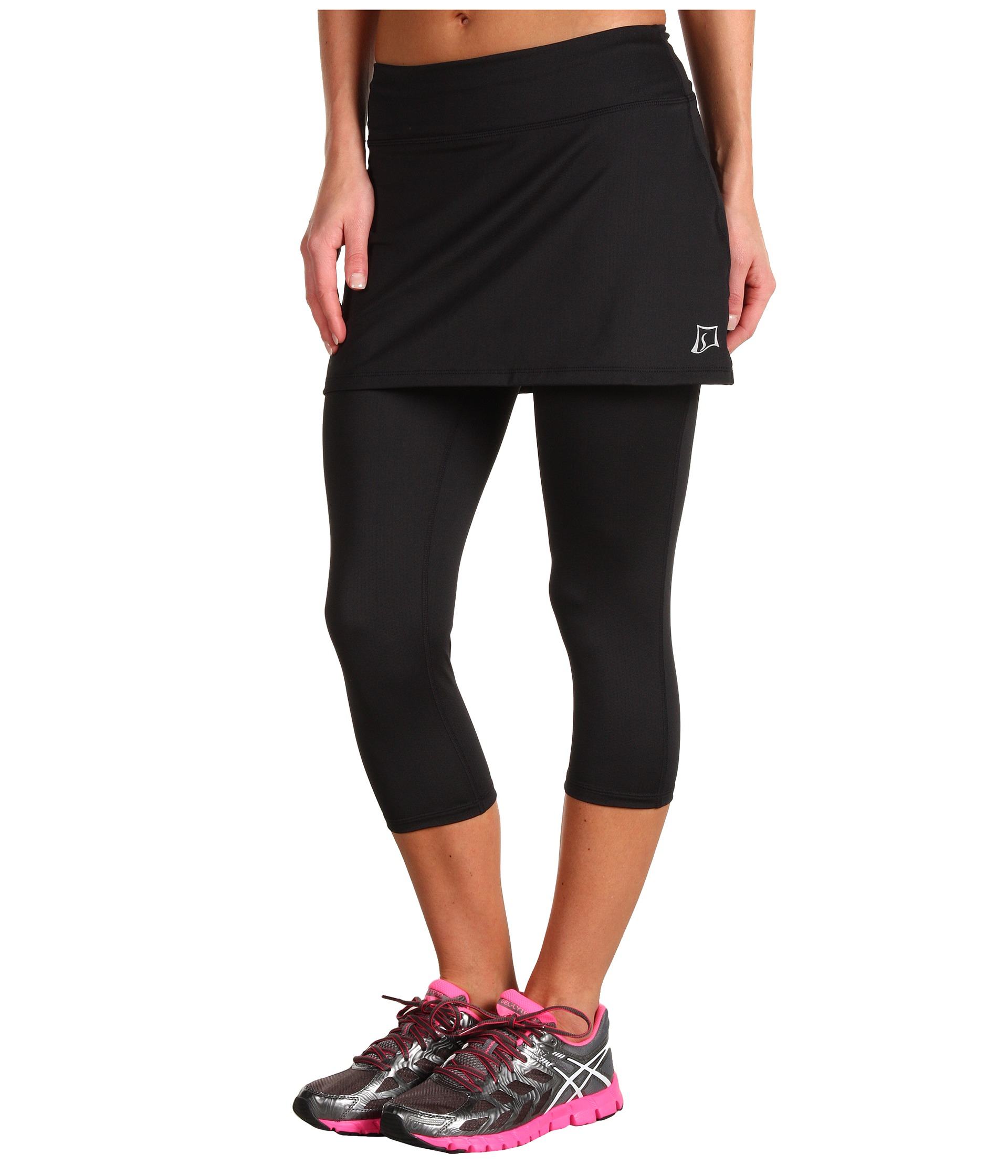 Skirt Sports Lotta Breeze Capri - Zappos.com Free Shipping BOTH Ways