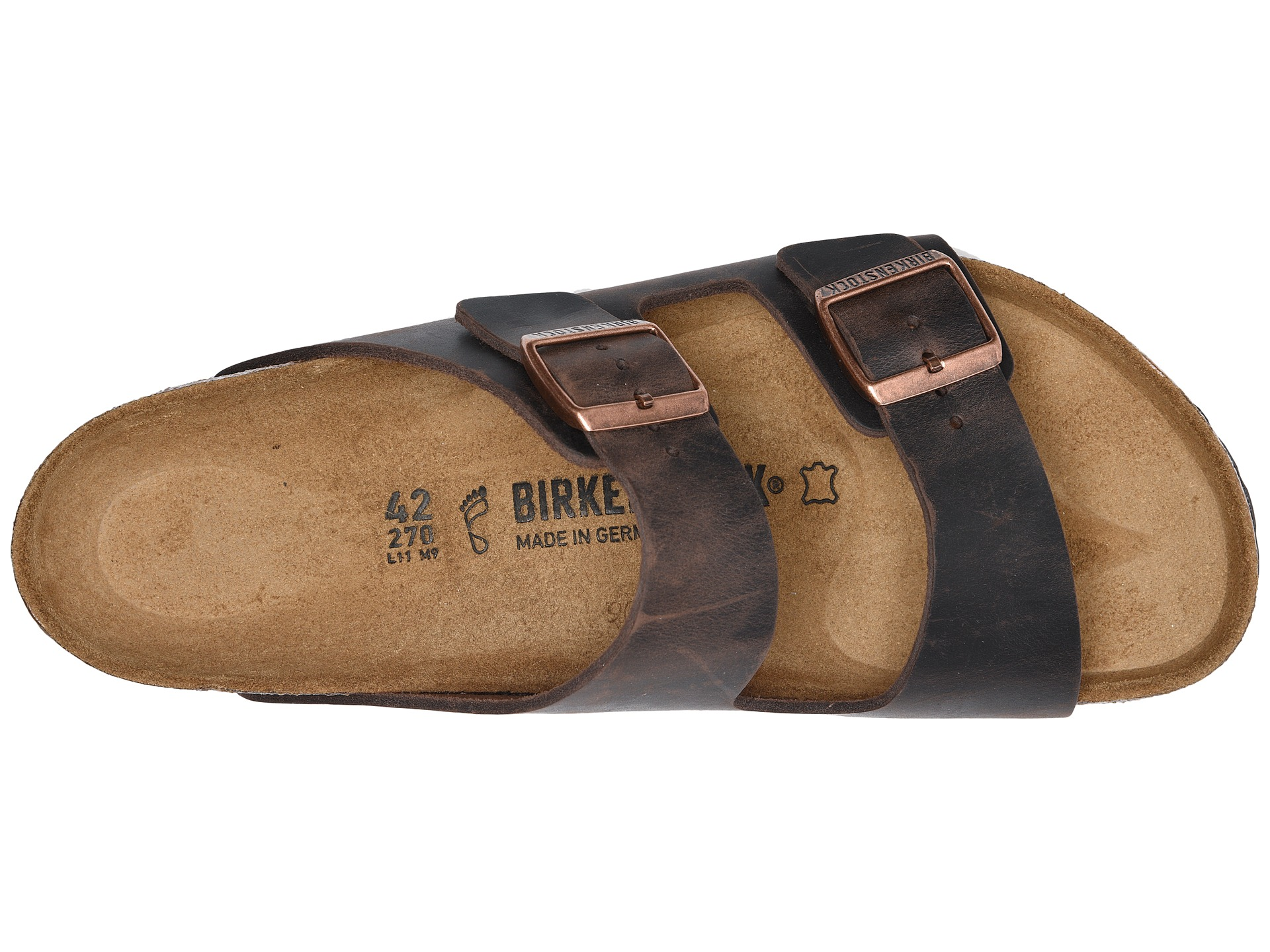 birkenstock arizona 460