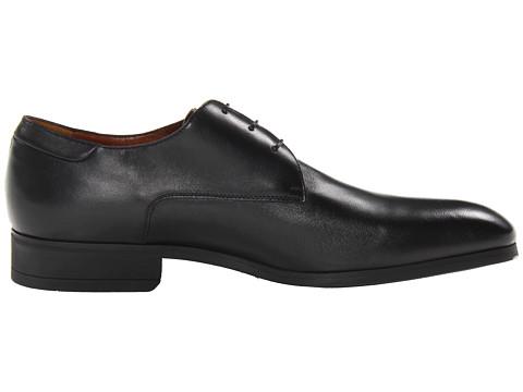 A.Testoni Blue Woven Kidskin Loafer Shoes - A. Testoni