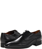 a. testoni - Plain Toe Lace Up Oxford