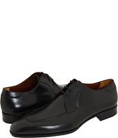 A. Testoni - Moc Toe Lace Up Oxford