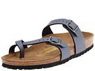 Birkenstock - Mayari (Onyx Birko-Flor) - Footwear