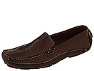Clarks - Mansell (Brown Leather) - Clarks Shoes