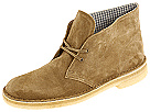 Clarks - Desert Boot (Oakwood Suede) - Clarks Shoes