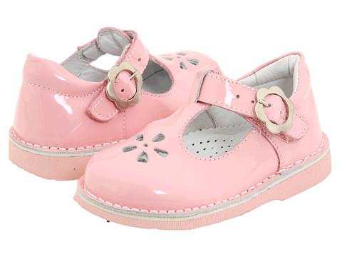 Kid Express Molly (Toddler/Little Kid/Big Kid) - Pink Patent