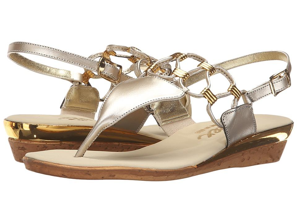 Onex Holly (Platinum) Women's Shoes