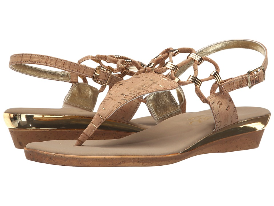 Onex Holly (Cork) Women's Shoes