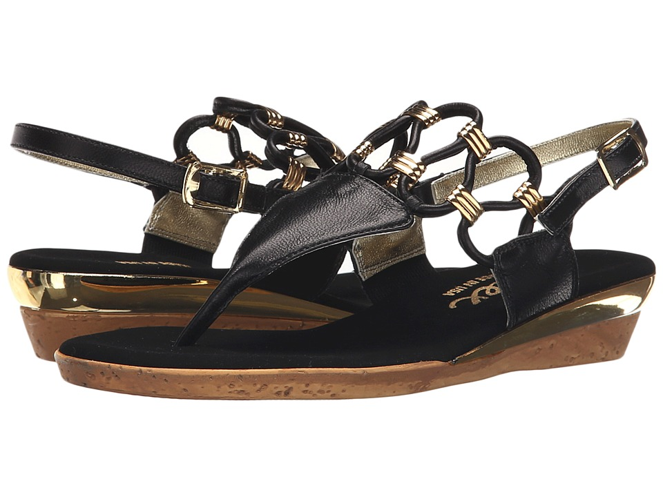 Onex Holly (Black) Women's Shoes