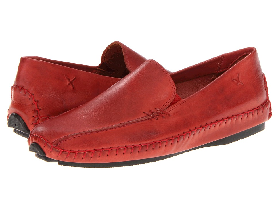 Pikolinos Jerez 578-8242 (Sandia) Women's Slip on  Shoes