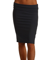 Pure & Simple - Fold-Over Waistband Pencil Skirt