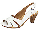 Softspots - Neima (White Patent) - Footwear, Dress Shoes, Womens, Wide Fit, Wide Widths