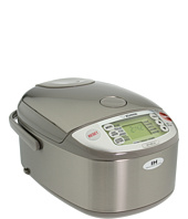 Zojirushi - NP-HBC10XA 5.5 Cup Induction Heating Rice Cooker & Warmer
