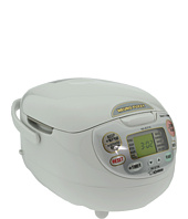 Zojirushi - NS-ZCC10WG 5.5 Cup Neuro Fuzzy Rice Cooker & Warmer