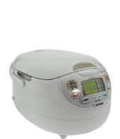 Zojirushi - NS-ZCC18WG 10 Cup Neuro Fuzzy® Rice Cooker & Warmer