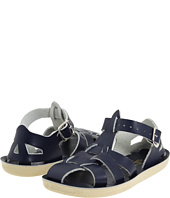 Salt Water Sandal by Hoy Shoes - Sun-San - Sharks (Infant/Toddler)