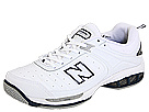 New Balance MC804 White Shoes