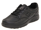 New Balance MW812 Black Shoes
