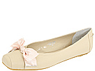 Gabriella Rocha - Ady (Nude Leather) - Footwear