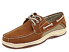 Dockers - Gimball (Dark Tan Crazyhorse) - Footwear