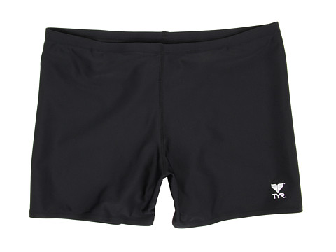 TYR Male Solid Square Leg