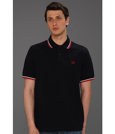 Fred Perry Twin Tipped Fred Perry Polo
