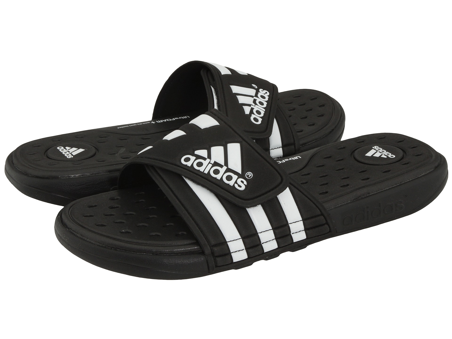 How Are Adidas Star Comfort Footbed Shoes