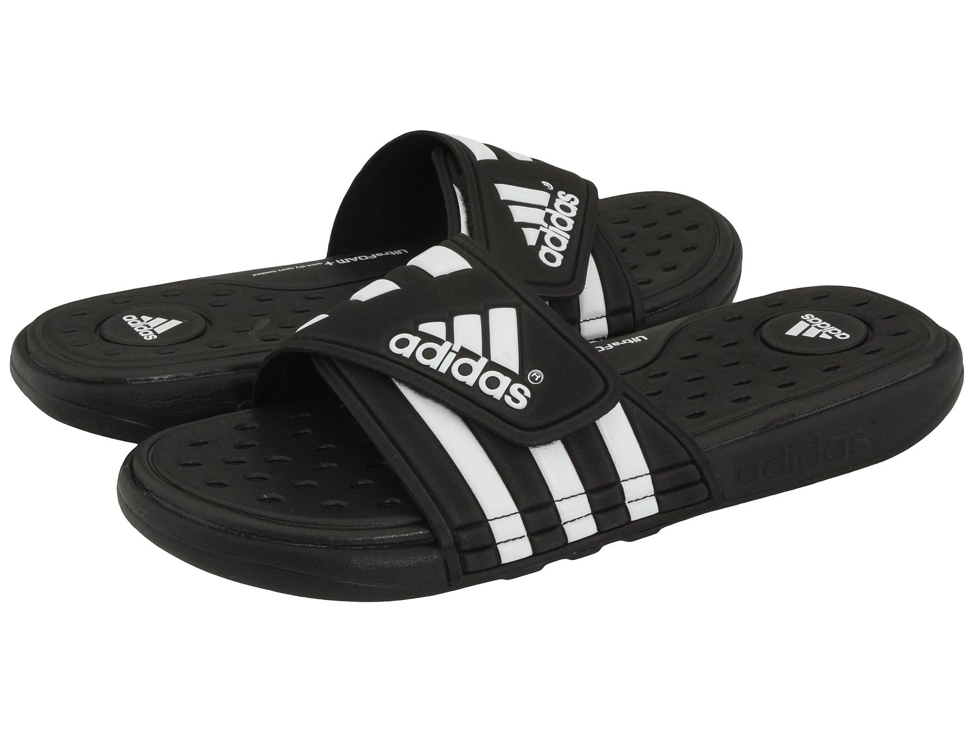 Adidas Adissage Sc At Zappos Com