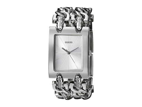 GUESS G75916L Stainless Steel Chain Bracelet Watch