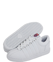 K-Swiss Kids - Classic™ Leather Tennis Shoe Core (Youth)