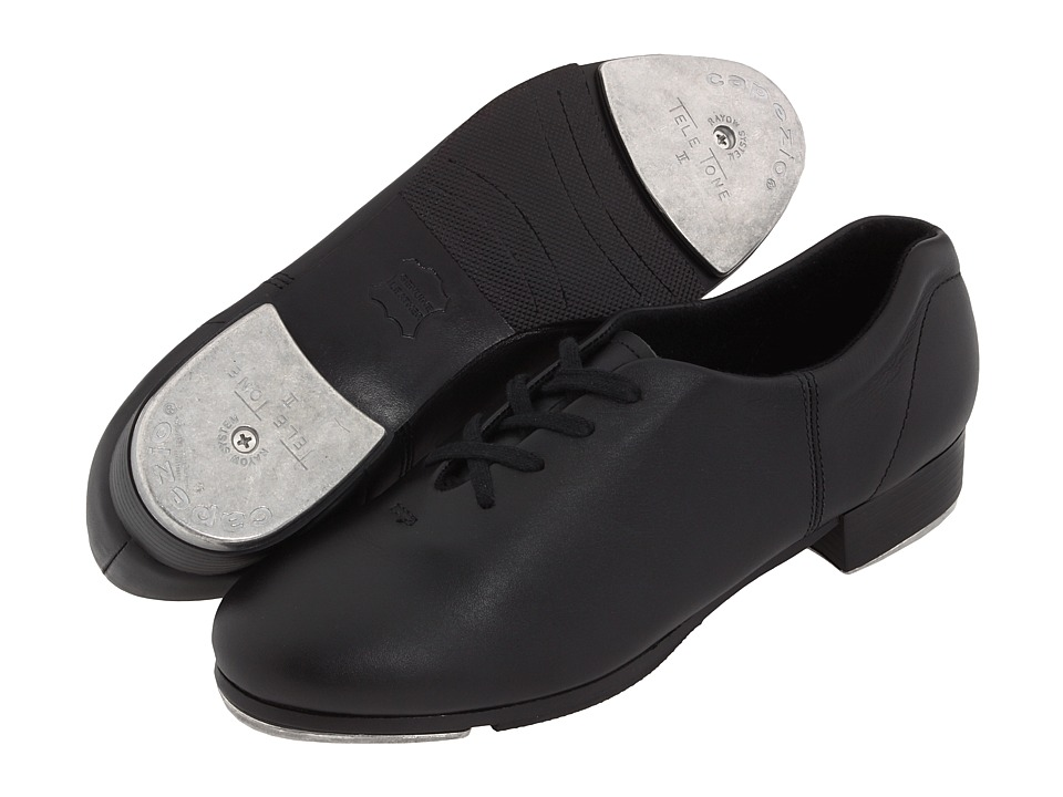 Capezio - Premiere Rayow Tap (Black) Dance Shoes