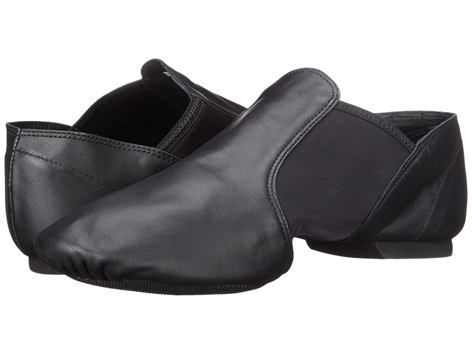 Capezio - Economy Jazz Slip On (Black) Dance Shoes