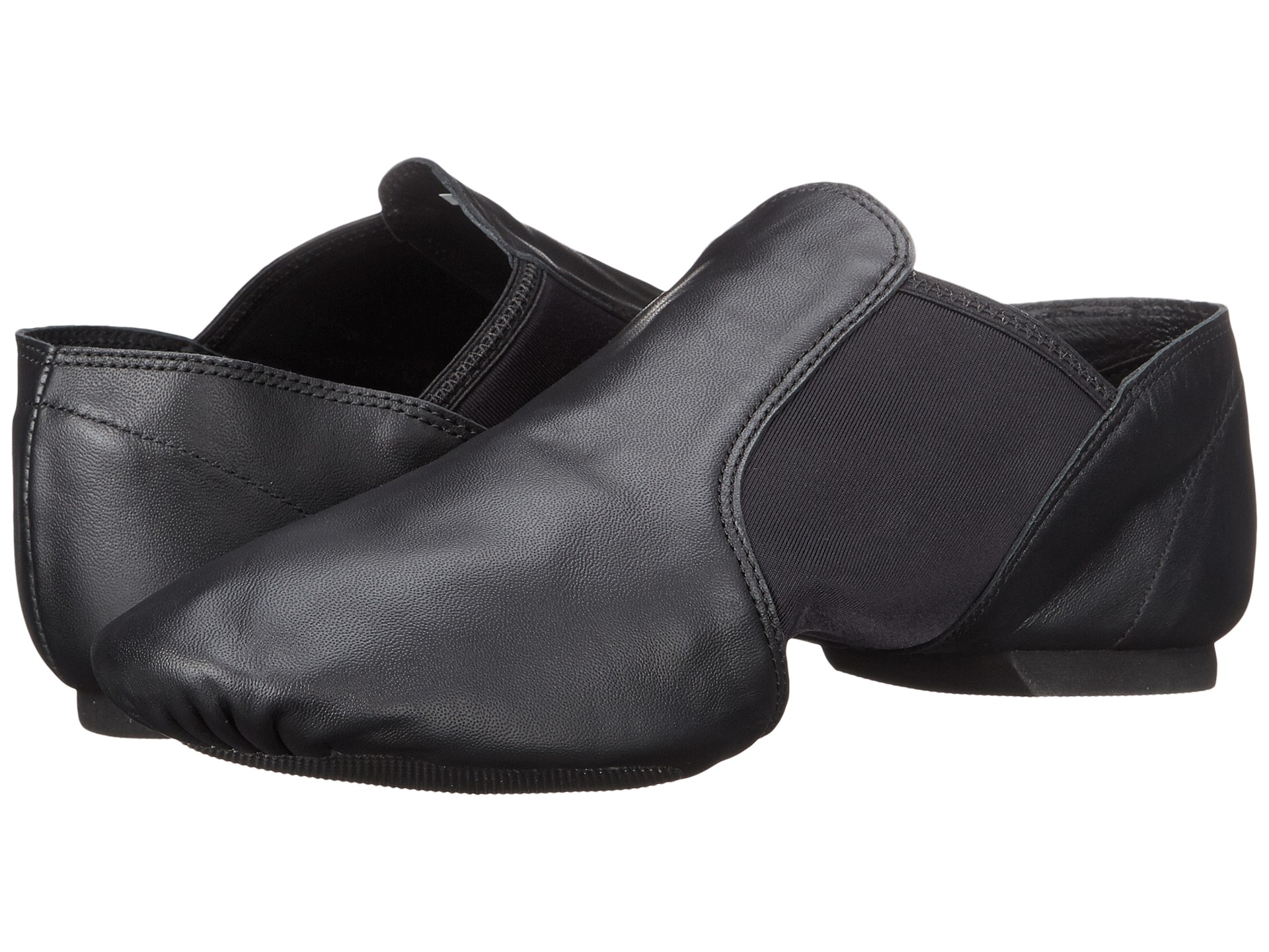 Capezio Girls Jazz Shoe Size M