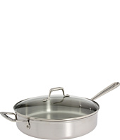 Emeril by All-Clad - 4 Qt. Pro-Clad™ Saute Pan