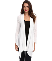 Splendid - Very Light Jersey Drape Cardigan