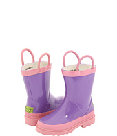 Western Chief Kids - Lavender Firechief Rainboot (Infant/Toddler/Youth)