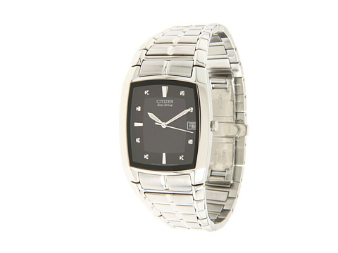 Citizen Watches BM6550-58E Eco-Drive Stainless Steel Watch