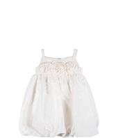 Us Angels - Bubble Dress w/ Rosettes (Toddler)