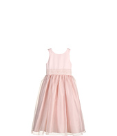 Us Angels - Crystal Band Dress (Little Kids)