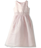 Us Angels - Crystal Band Dress (Big Kids)