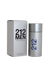 Carolina Herrera - 212 Men Eau de Toilette Spray 3.4 oz.