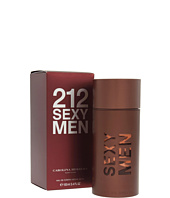 Carolina Herrera - 212 Sexy Men Eau de Toilette Spray 3.4 oz.