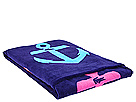 Lacoste - Anchor Beach Towel (Multi) - Home